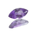 Natural African Amethyst Marquise
