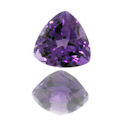 Natural African Amethyst Trillions