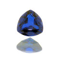 Lab Created Dark Blue Spinel Trillions